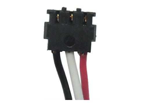 Replacement Battery for Garmin 361-00066-00, Fit Garmin Nuvi 2797,Nuvi 2757,3.70V,1500mAh,Li-ion by Cameron Sino (Image #5)