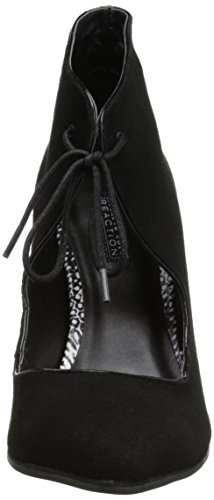 Kenneth Cole Reaction Femme Dona Robe Noire