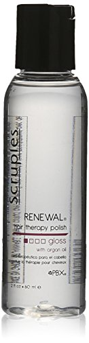 Scruples Renewal Hair Therapy Polish, 2 Fluid Ounce