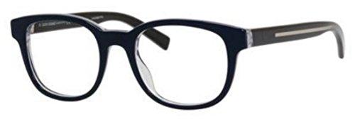 New Christian Dior Homme Black Tie 202 G6I Eye - Wear Dior Mens