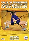 Jill Stephens: Fun in the Summertime: Games and Activities for Your Summer Camp (DVD)