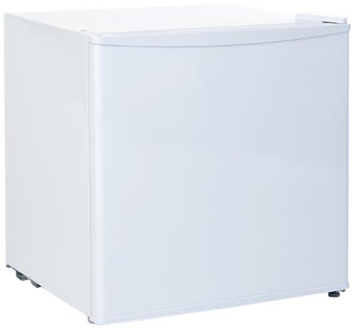 Comfee KB 5047 Mini-Kühlschrank ,A+  49 cm Höhe, 45 L Kühlteil , Türdichtung wechselbar reinigungsfreundlich , weiß