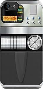 Classic Star Trek Tricorder Camera Design Custom Hard Case For Sam Sung Galaxy S5 Mini Cover -Black CASE
