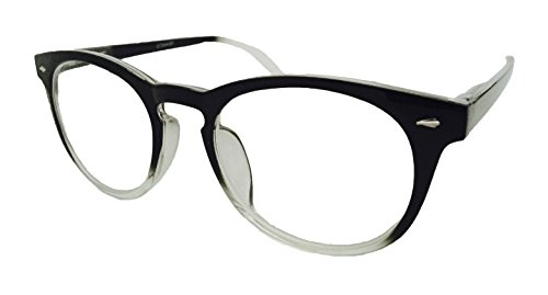 The Bifocal Reader ROUNDERS Bifocal Reading Glasses (2.00, - Online Rounder
