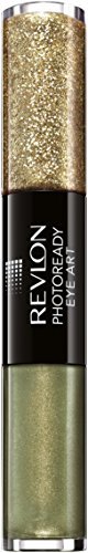 Revlon PhotoReady Eye Art Lid+Line+Lash, Desert Dazzle