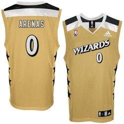 newest collection 6b0cd 84478 Amazon.com : adidas Washington Wizards #0 Gilbert Arenas ...