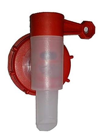 4 x Fluxx® Grifo DIN 61 Ah 23/61 para 15 – 60 l