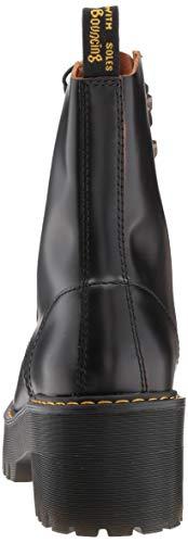 Martens 1460 Femme Bottines Noir Dr dTwXq5t