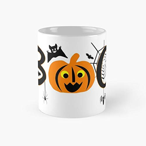 Halloween Pumpkin Halloween 110Z Coffee