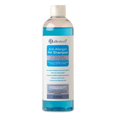 dog allergen shampoo - 6