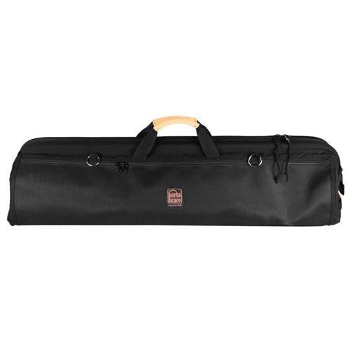 "PortaBrace SLD-39XT DSLR Slider Case, 39"", Black Bags"