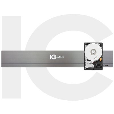 ic realtime dvr - 6