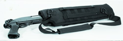 Pouch Round 20 Nylon (VooDoo Tactical Breachers Shotgun Scabbard Black 20-891601000)