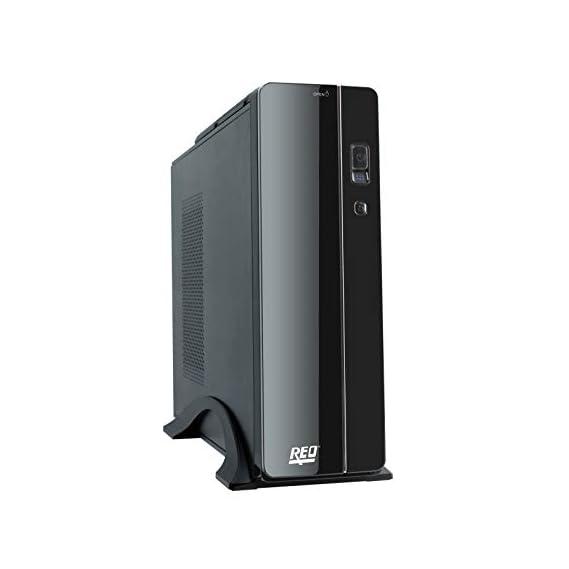 SYNTRONIC Desktop PC Computer CORE i5 4570 Processor / 8 GB RAM /120gb SSD/ 500gb HDD with WiFi