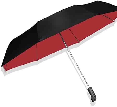 da48f91f2a46 Shopping Reds - Auto Open & Close - Umbrellas - Luggage & Travel ...