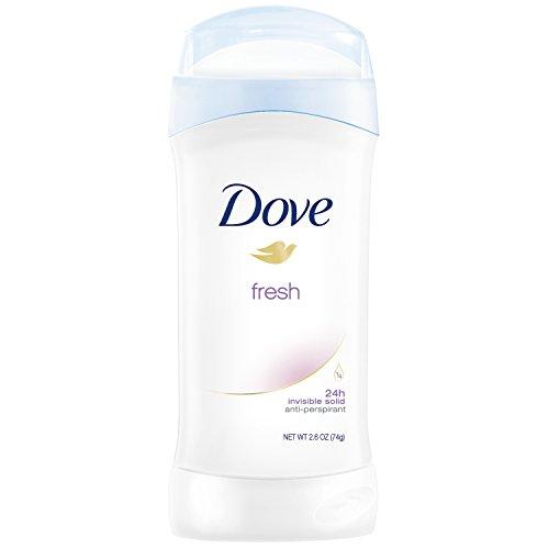 Dove Antiperspirant Deodorant Fresh 2 6