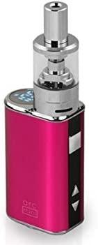 Totally Wicked Cigarrillo Electronico ARC Mini 20W + 1 bote de liquido Sin Nicotina (Rosa)