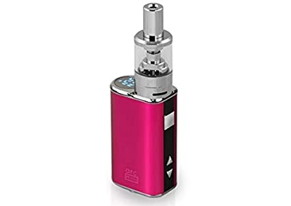 Totally Wicked Cigarrillo Electronico ARC Mini 20W + 1 bote de liquido Sin Nicotina (Rosa
