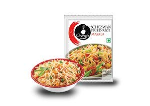 Ching's Schezwan Fried Rice 50g (Miracle ()
