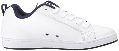 Court Women's DC Denim Graffik SE Sneaker vqdd54
