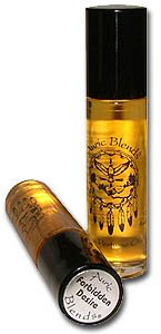 Forbidden Desire - Auric Blends Scented Oil