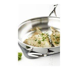 Demeyere Proline 5 Star 12.6 Inch Fry Pan