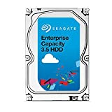 Seagate ST4000NM0125 4TB SAS 6Gb s ES 7200RPM 128MB 3.5 512e Bare