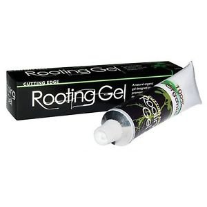 Cutting Edge Rooting Gel Natural & Organic - Propagation Root Development Growth