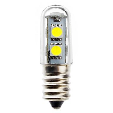 3Pack 1W E14 Bombillas LED , blanco natural 80 lm/7 SMD 5050/ AC 220-240 V: Amazon.es: Iluminación