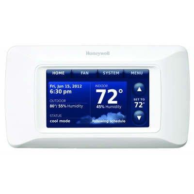 Honeywell THX9421R5013 Prestige IAQ 2.0 Thermostat