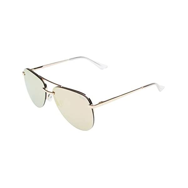 Quay Women's The Playa Sunglasses