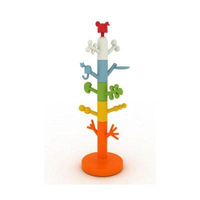 Magis Mee Too Perchero de Pie Infantil PRADISE TREE: Amazon ...