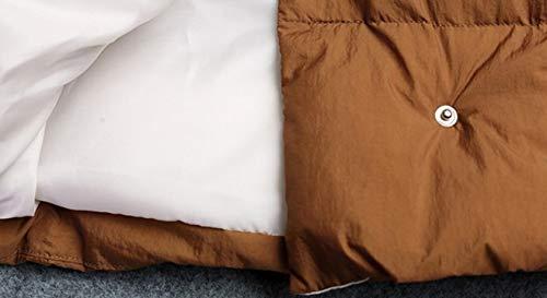 Piumino Delle Bavero Di A Packable Giacche Leggero Ultra Sicurezza Vento 2 Donne OdqC0