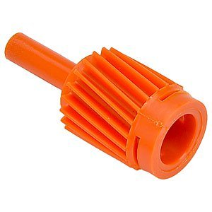 TCI 881002 Speedo Driven Gear (Ford 20 Teeth Orange)