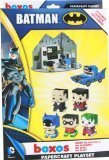 Funko DC Comics: Batman Paper Craft Activity Set by FunKo