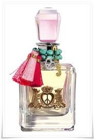 PEACE LOVE & JUICY COUTURE Perfume Women 3.4 oz EDP * BRAND