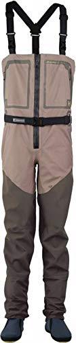 Hodgman Aesis Sonic Zip Stocking - Wader Hodgman Suspenders