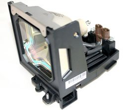 Replacement for Carley CL70608 Projector TV Lamp Bulb (Carley Light Bulb Lamp)