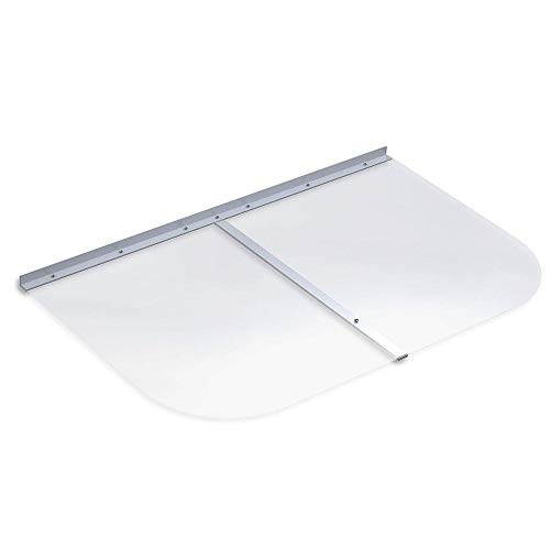 Dyne, Inc. 41'' x 26'' Rectangle ''Ultra Protect'' Basement Window Well Cover RT500 by Dyne, Inc. (Image #1)