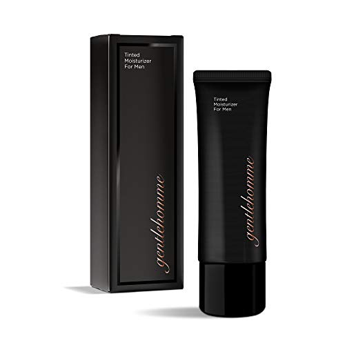 Mens Tinted Moisturizer by