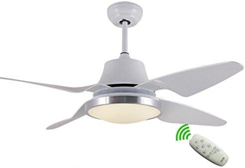 Liuyu · Luces del ventilador de techo Luces de la sala de estar ...