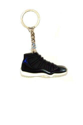 jordan shoe keychain - 2