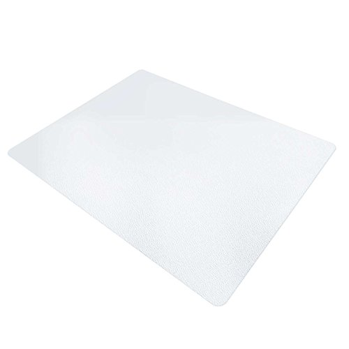 Office Marshal 174 Chair Mat For Hard Floors Pvc 30 Quot X 48