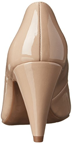 Bandolino Womens Kami dress Pump Light Natural Xa9RdYt