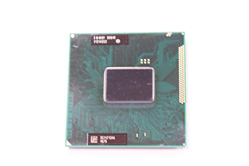 FMS Compatible with SR04R Replacement for Intel Intel Core I3-2310m Dual Core 2.10ghz Socket Pga988 Mobile Processor ()