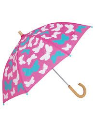 Hatley Graphic Mariposas paraguas