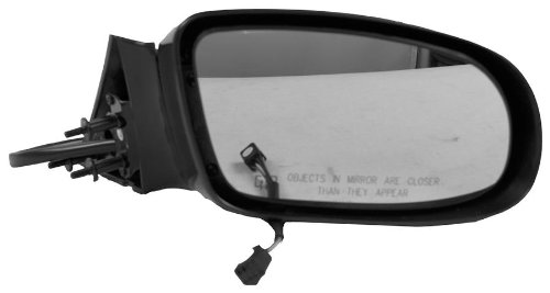 OE Replacement Buick/Cadillac/Chevrolet Passenger Side Mirror Outside Rear View (Partslink Number GM1321119)