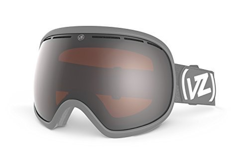 Von Zipper Fishbowl Replacement Lens (Black Chrome) by VonZipper by VonZipper