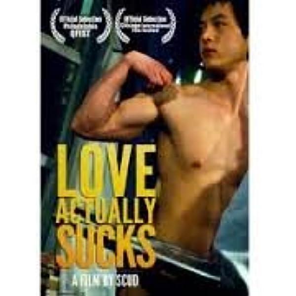 Love Actually... Sucks!