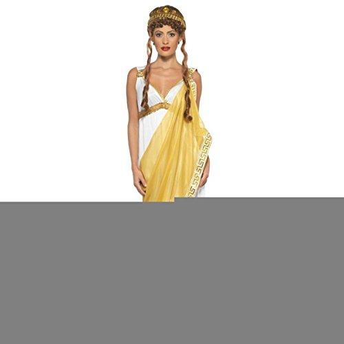 Helen of Troy Costume - Medium - Dress Size (Helen Of Troy Halloween Costume)